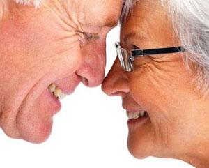 La sessualità nell'anziano