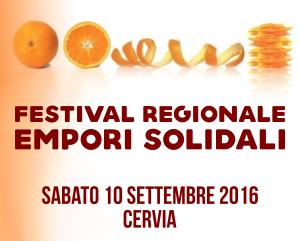 Festival empori solidali