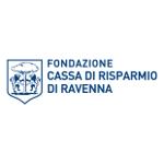 Logo Fondazione Cassa di Risparmio di Ravenna