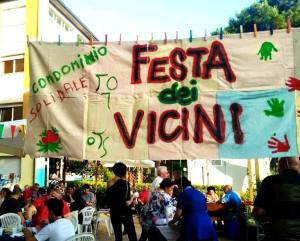 La festa dei vicini, fra socializzazione e coesione culturale