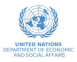 """Cooperativa Sole partecipa alla sessione delle Nazioni Unite """"AI for older persons"""""""
